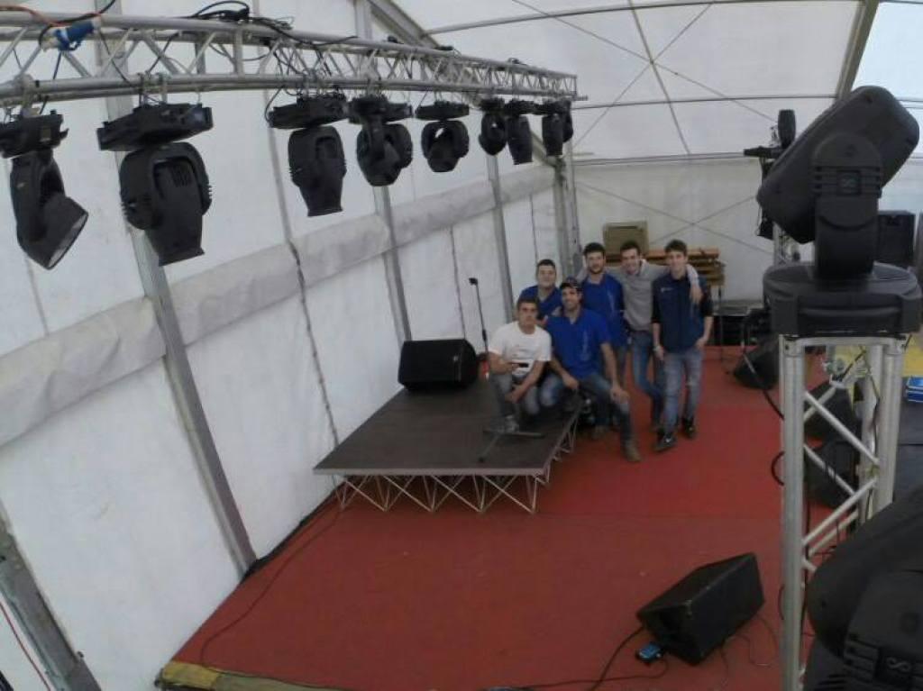 event-service team 2