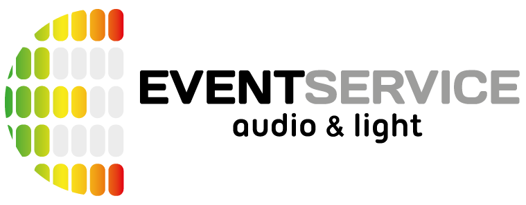 Event – Service audio & light