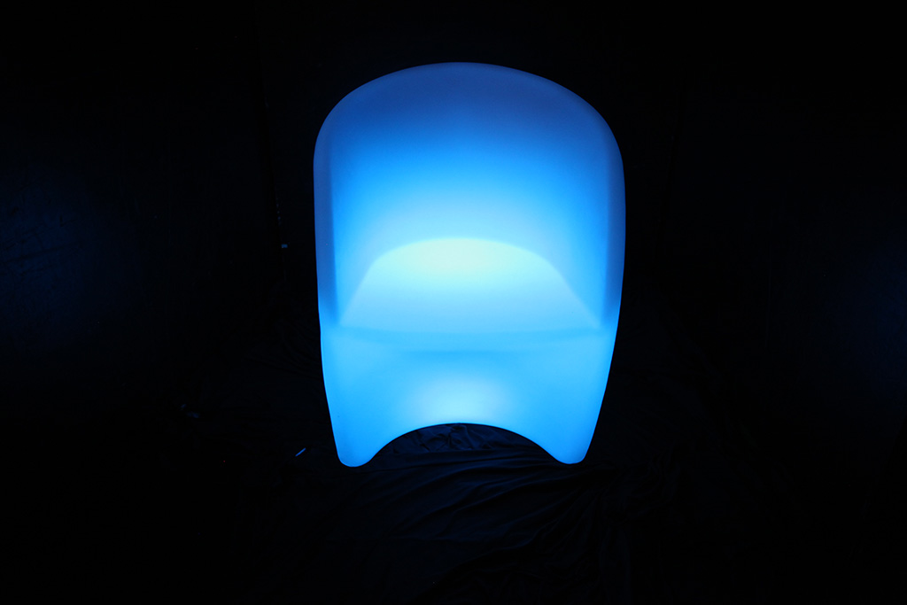 LED SeatChair  Event Bars Ltd