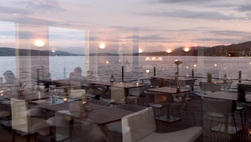 Seerestaurant LO  Eventlocation in Horgen