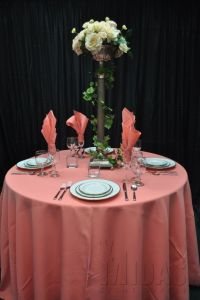 """Linens - Round Table Linen 102"""" - 102"""" Round Table Linen ..."""