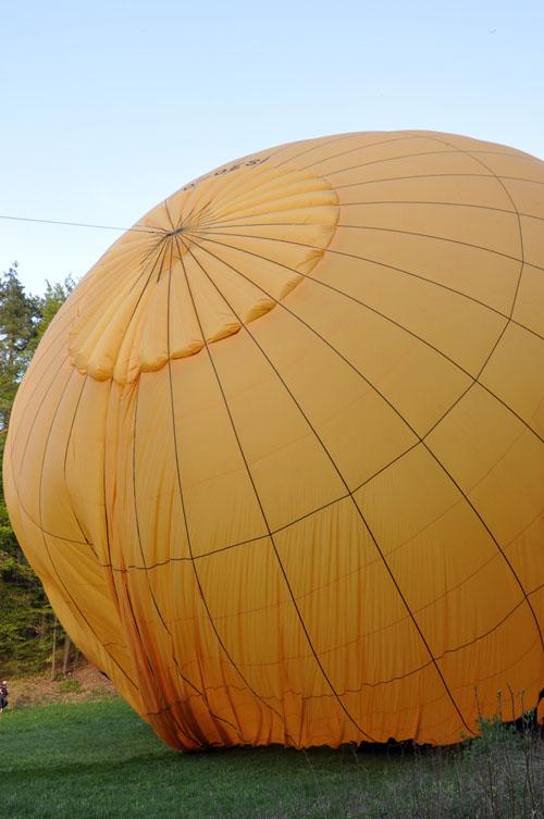 Fotos Ballonfahren  Eventcorner