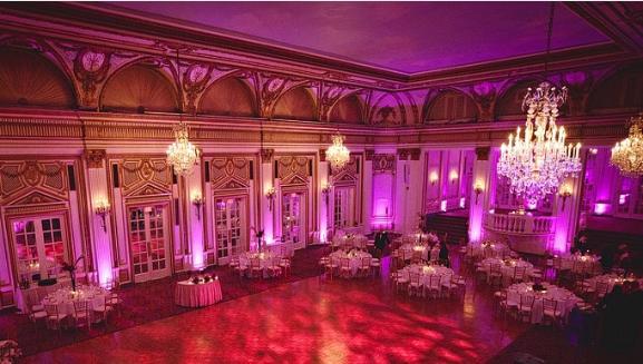 WE RENT LIGHTING Weddings Special Events FLORIDA GEORGIA