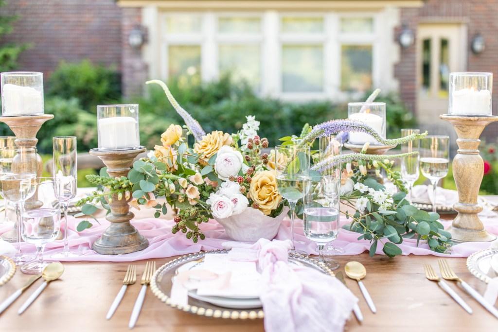 Portland Estate Wedding