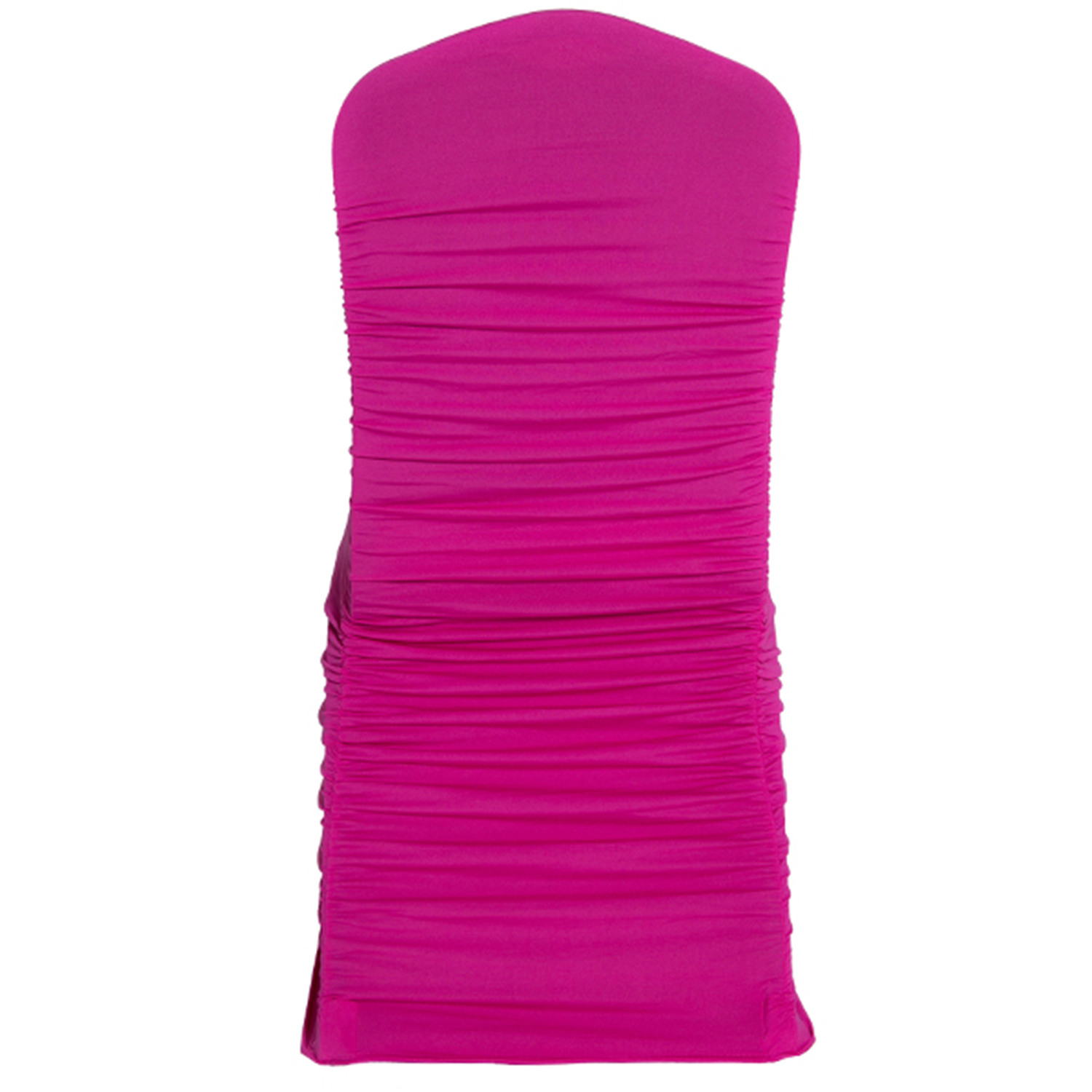 spandex chair covers canada office upper back pain fuchsia wedding