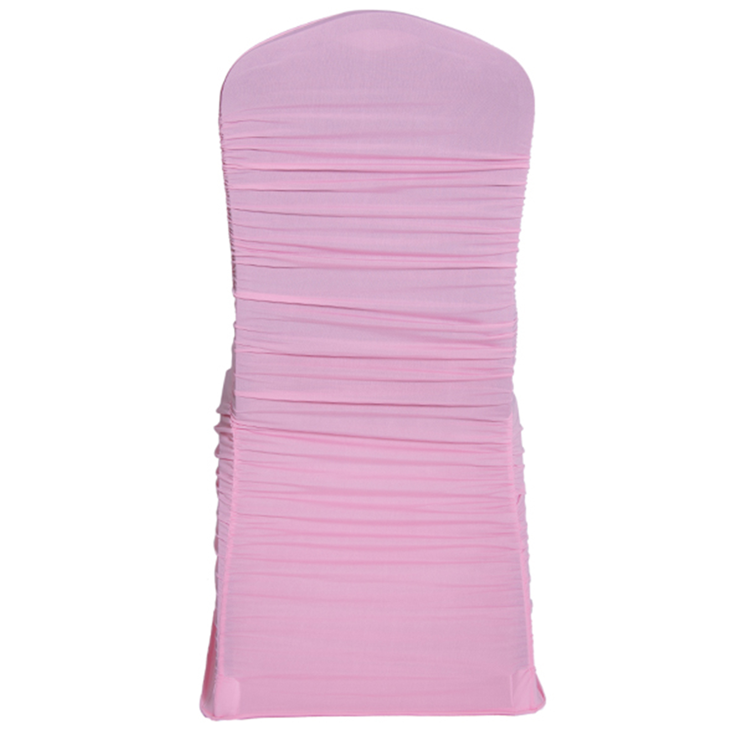 ruched chair covers the outlet keizer pink for sale cover wedding