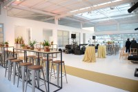 Event Design  Urban loft party