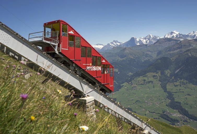 Ausflugsberge: Saisonstart ist verschoben