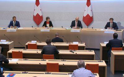 Schweiz: Veranstaltungen bis 1000 Personen erlaubt