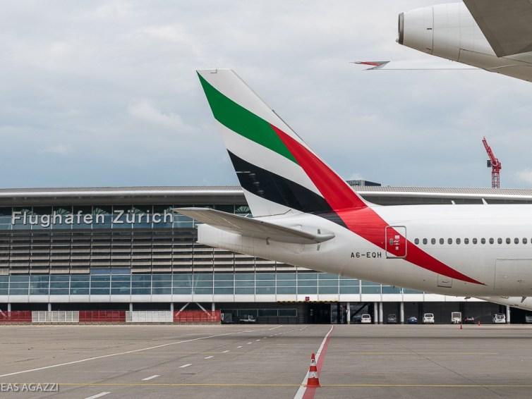 Flugverkehr in der Schweiz: Langsam zieht es wieder an