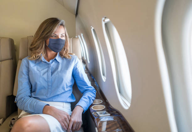 Trotz Corona: Schweizer setzten 2020 aufs Flugzeug