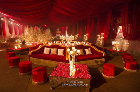 Photo Feature Rohit Bal Luxury Weddings brings the Old