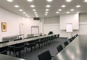 Event Forum Castrop - Räumlichkeiten - Konferenzraum_ Henrichenburg