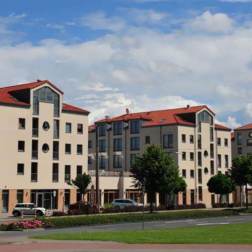 Event Forum Castrop - Hotels - Raj Mahal