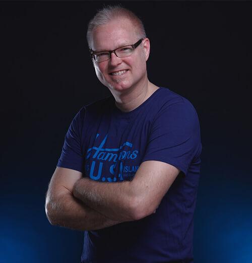 Event Forum Castrop - Team - Andreas Finke