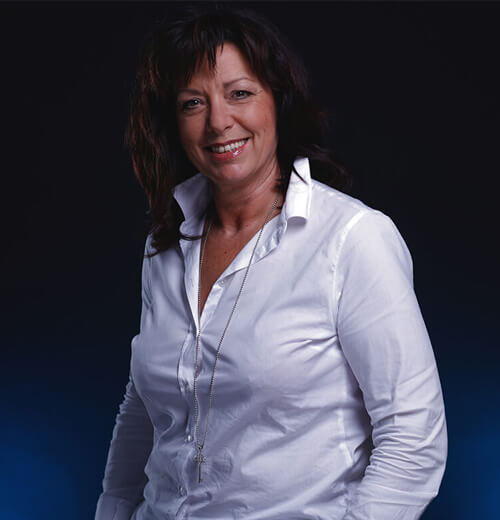 Event Forum Castrop - Team - Edith Delord