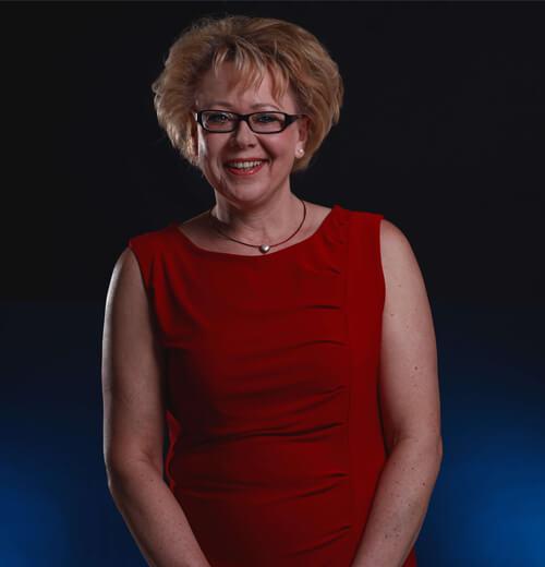 Event Forum Castrop - Team - Margit Scheer