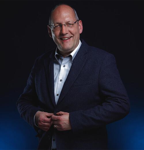Event Forum Castrop - Team - Peter Breuer