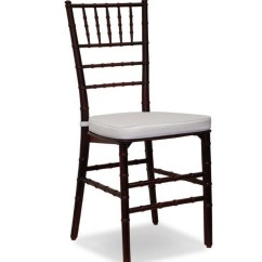 Cheap Chiavari Chair Rental Miami Hickory Leather Couch Mahogany For Rent In Broward Palm Beach Florida Tiffany Chairs