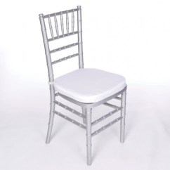 Cheap Chiavari Chair Rental Miami High Kitchen Table And Chairs Silver For Rent In Broward Palm Beach Tiffany