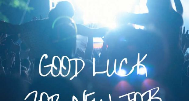 Good Luck Messages For New Job Events Greetings