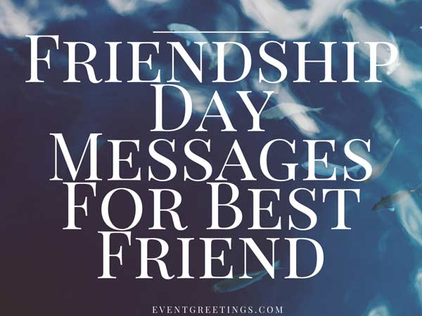 Quote To Friends About Friendship Stunning Friendship Day Messages  Wishes And Quotes  Events Greetings