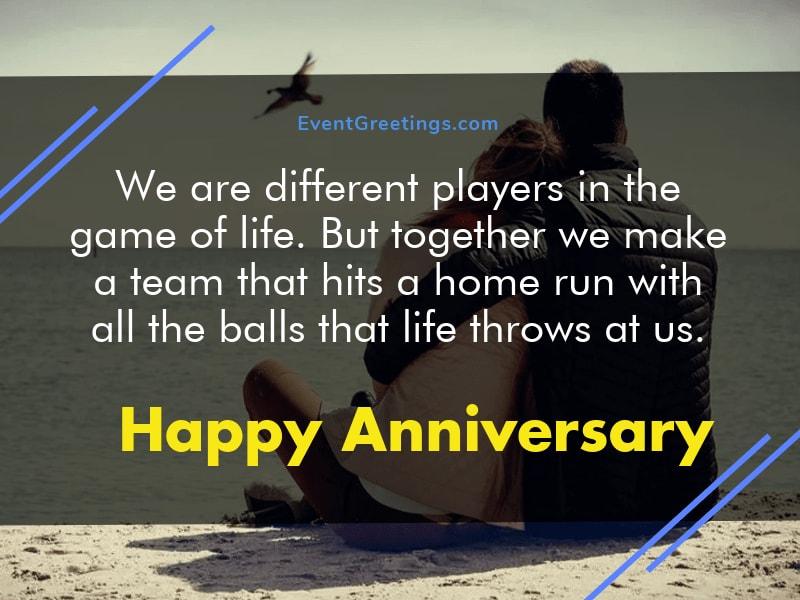 100 romantic happy anniversary