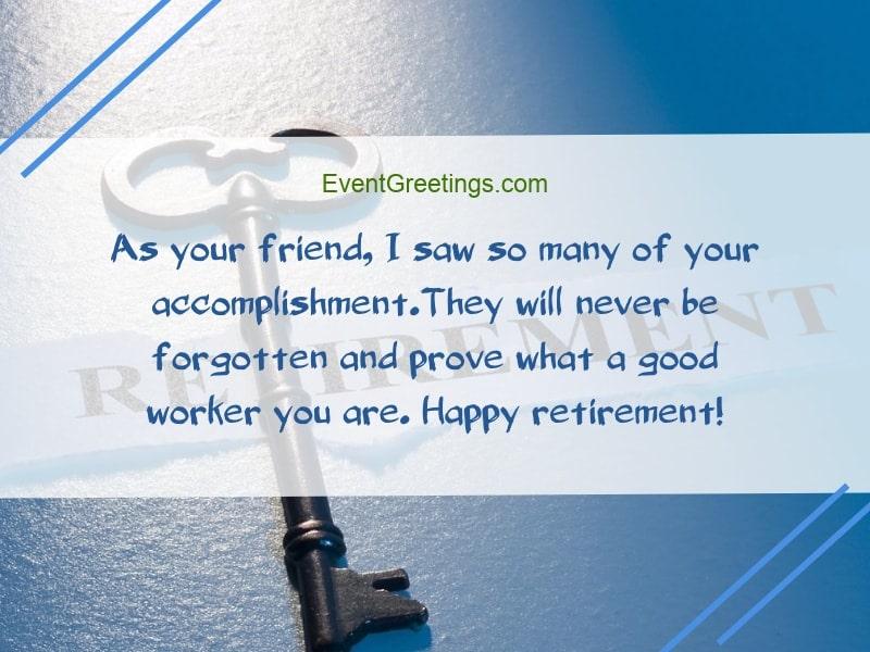 120 inspirational retirement quotes