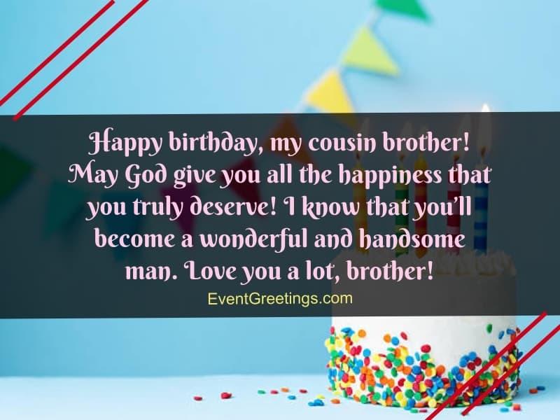 65 fabulous birthday wishes