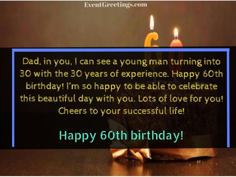 40 best happy 60th