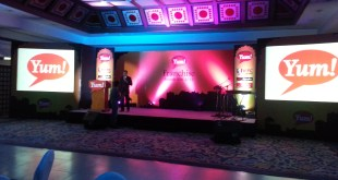 How to select an event management agency