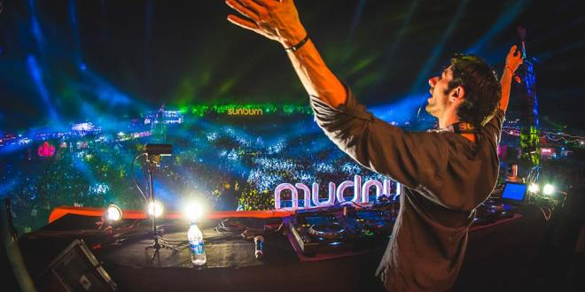 Percept Live & Rashi Entertainment to co-promote Sunburn Events in Delhi