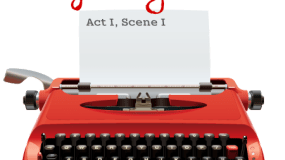 Kaplan Playwright Competition-MARCH 2019