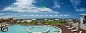 Lo stabilimento più bello di Ostia V Lounge Beach 2016
