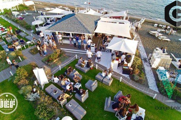 V Lounge Beach Prezzi