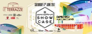 Le Terrazze sabato 17 giugno 2017 Samsara show case