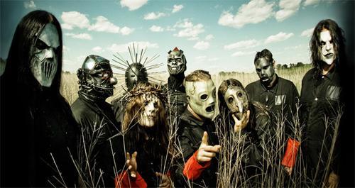 Slipknot Tickets Eventim