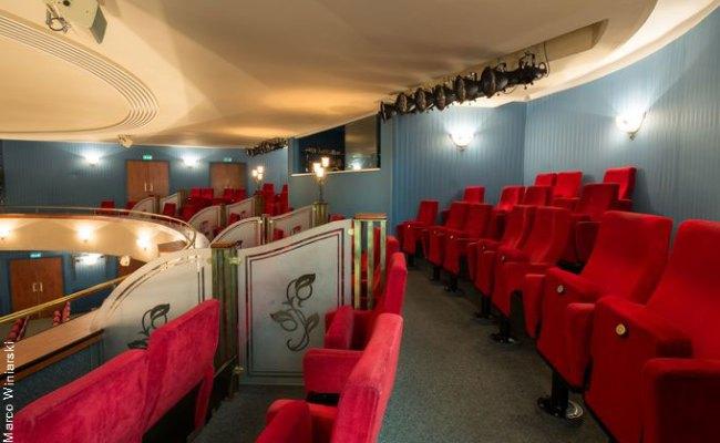 Berliner Kabarett Theater Die Wühlmäuse Tickets Bei Eventim
