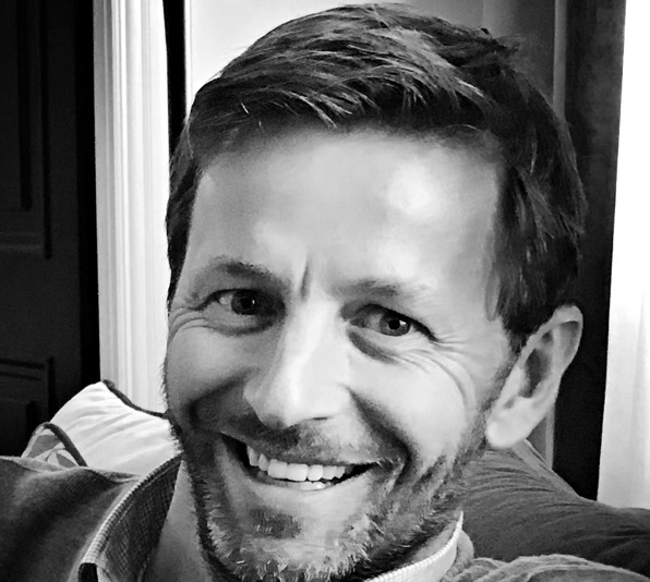 Christoffer Becker