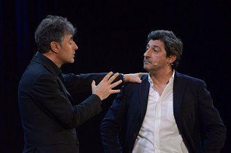 IL COTTO E IL CRUDO con Emilio Solfrizzi e Antonio Stornaiolo 333x221