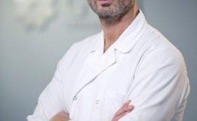 Dott. Antonio Braun Ch.Generale e Bariatrica GVM
