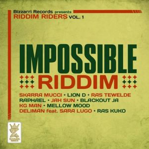 impossibile-riddim