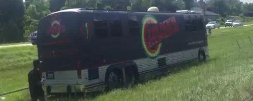 autobus inner circle