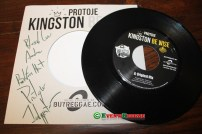 Protoje-Kingston-Be-wise-autografo