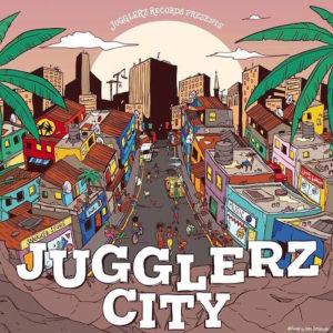 Jugglerz-City-Cover