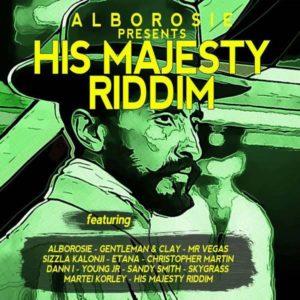 Alborosie-His-Majesty-Riddim