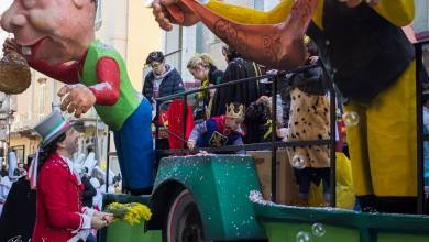 Photo of Borgosesia: appuntamenti carnevaleschi 2019