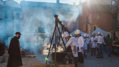 Photo of Varallo Sesia: La tradizionale Paniccia