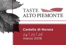 Photo of Taste Alto Piemonte a Novara