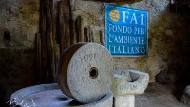 Agnona di Borgosesia, con FAI foto di Marco Bovolenta